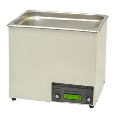 New Sonicor Digital Ultrasonic Cleaner W/timer And Heat, 10 Gal Capacity, S650d