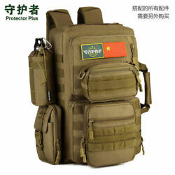 35L Outdoor Sports Hand Bag Camo Tactical Military Hiking Cycling Bag Backpack $61.26