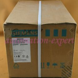 1pc New In Box Siemens 6se6440-2ud31-5da1 One Year Warranty Fast Delivery