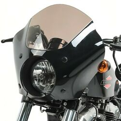 Gauntlet Fairing Mg4 For Harley Sportster Forty-eight 48 16-18