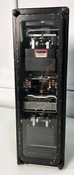 Ge General Electric 12jbcg53n7a Type Jbcg Ground Directional Overcurrent Relay
