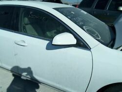 Passenger Front Door Without Center Moulding Package Fits 08-12 Malibu 16301980