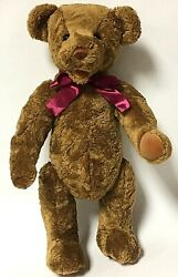 """Timeless Collectibles By Gund 18"""" Jointed Teddy Bear Target Exclusive"""