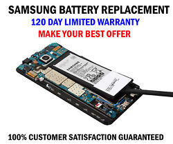 Samsung Brand New Battery Replacement Service Glendale Heights Illinois Usa