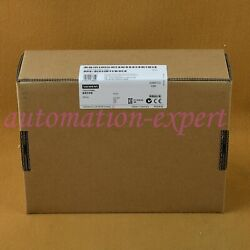 1pc New In Box Siemens 6ava 642-0aa11-0ax1 One Year Warranty Fast Delivery