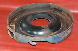 Ford 260 289 Air Cleaner Base Falcon Cougar Mustang Oem Original 4bbl 2bbl 1960s