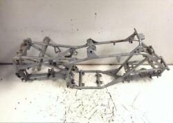 Frame Chassis From 2007 Polaris Outlaw 500 Irs 59