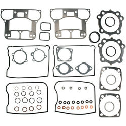 Cometic Big Bore Top End Gasket Kit 3.8125 C9769 Fxrs 1340 Low Glide 1984-1985