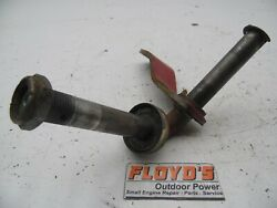 Sears Suburban Ss12 Front Rh Steering Spindle 634a93