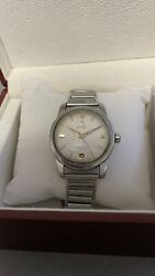 Omega Seamaster Calendar Ref.2757-4sc Vintage Cal.355 Ss Automatic Mens Watch