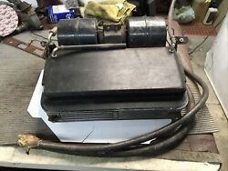 Vintage Aftermarket Air Conditioning Ac Kit