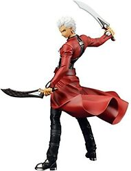Used Figure Altair Fate/stay Night Unlimited Blade Works Archer 1/8 Pvc Alter