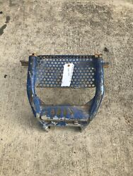 2005 Kawasaki Brute Force 650 Front Grille Bumper