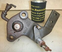 Wico Magneto Bracket For Large Sandwich Hit Miss Old Gas Engine Part No. K391