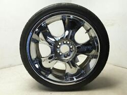 Rim/wheel 5x109 20x8.5 R20 Chrome Am Wheel Will Be Shipped With Tire For Protect