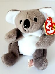 Ty Beanie Babies Retired Mint Collectible 1996 Mel