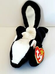 Ty Beanie Babies Retired Mint Collectible 1995 Stinky