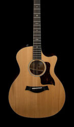 Taylor 514ce V-class 31057 W/ Factory Warranty And Case
