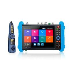 Rsrteng Ipc-9800movtadhs Plus+ Full Features Cctv Camera Tester 7-inch Ips To...