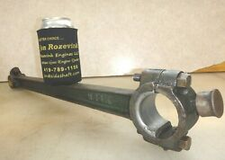 Connecting Rod For Waterloo Boy Old Gas Engine Hit And Miss Part No K55r