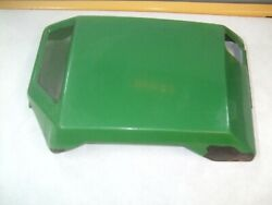 John Deere 316 Onan Garden Tractor Right Engine Side Cover-used