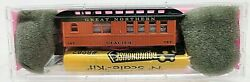 N Mdc Roundhouse 8547 34and039 Overton Gn Passenger Business Kit Nib