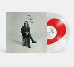 Tim Minchin - Apart Together - Ultra Clear/red Vinyl Lp Exclusive Ltd Edition
