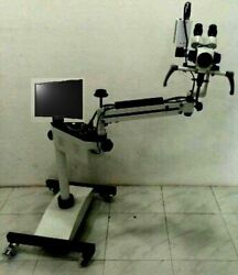 Colposcope Portable 3 Step Magnification, Light Source + Screen + Camera Age01