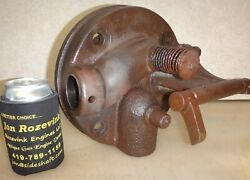 Head For Bulldog Bates And Edmonds Hit And Miss Gas Engine Hard To Find Part