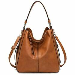 Hobo Bags for WomenDDDH Ladies Handbags Purses Crossbody Assorted Colors $45.00
