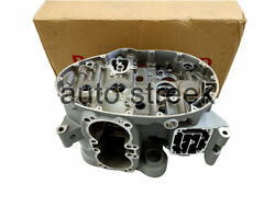 Royal Enfield Gt Continental 650 And Interceptor 650 Crankcase Box Assembly
