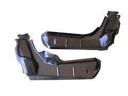 1970 1971 1972 Chevelle Trunk Drop Off Panels Trunk To Quarter Panel 1 Pair