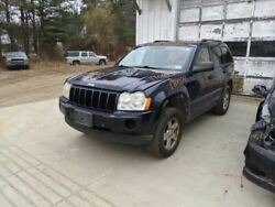 Automatic Transmission 3.7l 4wd Fits 05-10 Grand Cherokee 152491