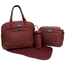 Diaper Bag Maternity Mother Baby Bags Multifunction Travel Pack Large Capacity $29.24