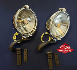 Senior Trippe Safety Lights - All New - Level Topper