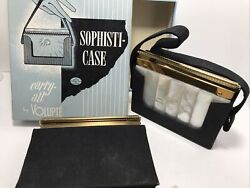 2 Sophisticase Carry-all By Volupte