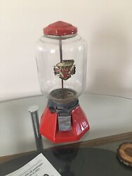 Great Northern 15 Vintage Candy Gumball Machine