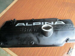 Rare Bmw 2002 Alpina Black Paint With Decal Head Cover Core Back Premise