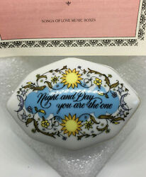 1983as Time Goes By Franklin Porcelain The Worlds Most Romantic Love Songs Trink