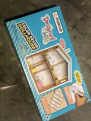 Kidkraft Designed By Me Color Decor Dollhouse Brand New Kid Toy Gift