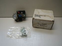 Invensys 646-253 Erie Controls Actuator Replacement Kit For T-valve