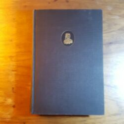 Meet General Grant, W.e. Woodward, 1928, 1st Edition, Literary Guild Of America