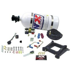 Nitrous Express 60545-12 Propower Alcohol Plate System