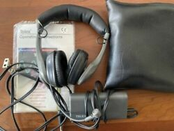 Telex Airman Anr200 Noise Cancelling Headset