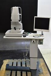Zeiss Visucam Pro 2006 Nm Medical Optometry Unit Ophthalmology Machine 115v