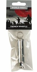 World War 1 Trench Whistle