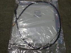 946-04008 Mtd Snow Blower Drive Control Cable Genuine Factory Oem 746-04008