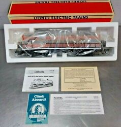 Lionel O Scale Great Northern Railway Alco Rs-3 Diesel Locomotive 6-18843 New