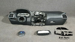Bmw M8 G14 G15 G16 Dashboard Head Up Opening Instrument Panel With Airbags