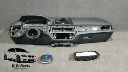 Bmw 5 G30 G31 Dashboard Without Head Up Instrument Panel With Airbags